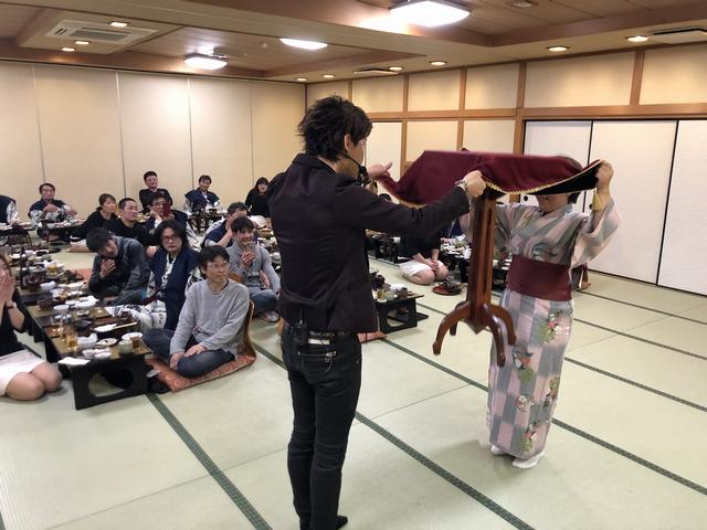 マジシャンToshiki(トシキ)